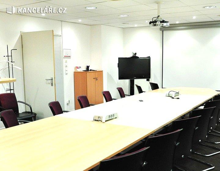 Kancelář k pronájmu - Klimentská 1216/46, Praha - Nové Město, 90 m² - foto 4