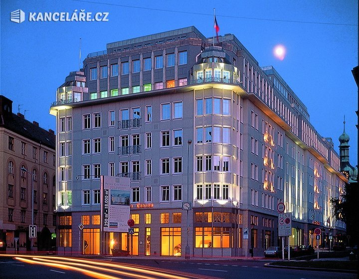 Kancelář k pronájmu - Klimentská 1216/46, Praha - Nové Město, 90 m² - foto 8