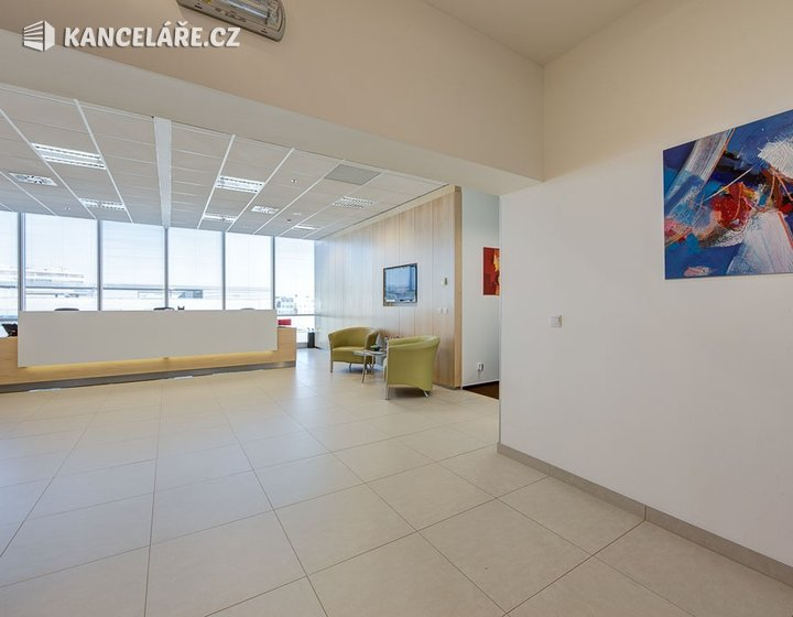 Kancelář k pronájmu - Na strži 1702/65, Praha - Nusle, 500 m² - foto 5