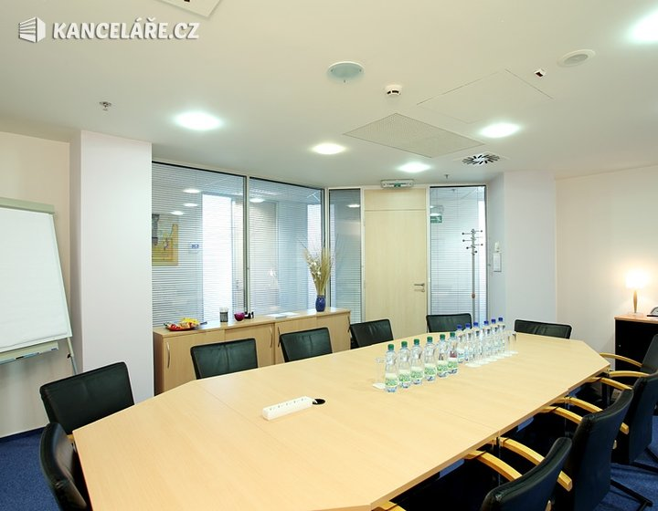 Kancelář k pronájmu - Na strži 1702/65, Praha - Nusle, 500 m² - foto 1