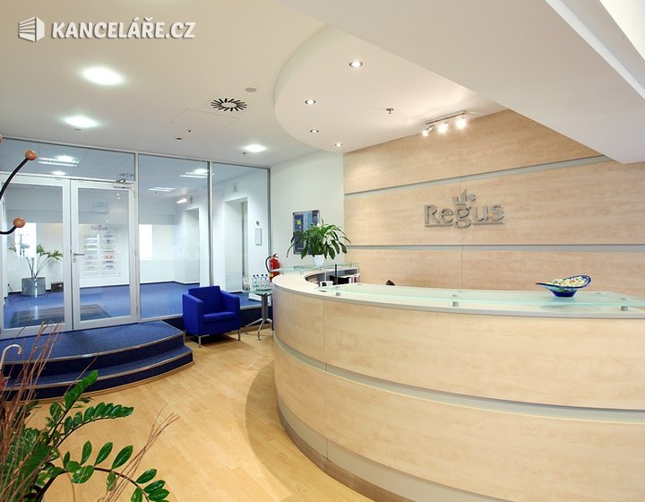 Kancelář k pronájmu - Na strži 1702/65, Praha - Nusle, 500 m² - foto 4