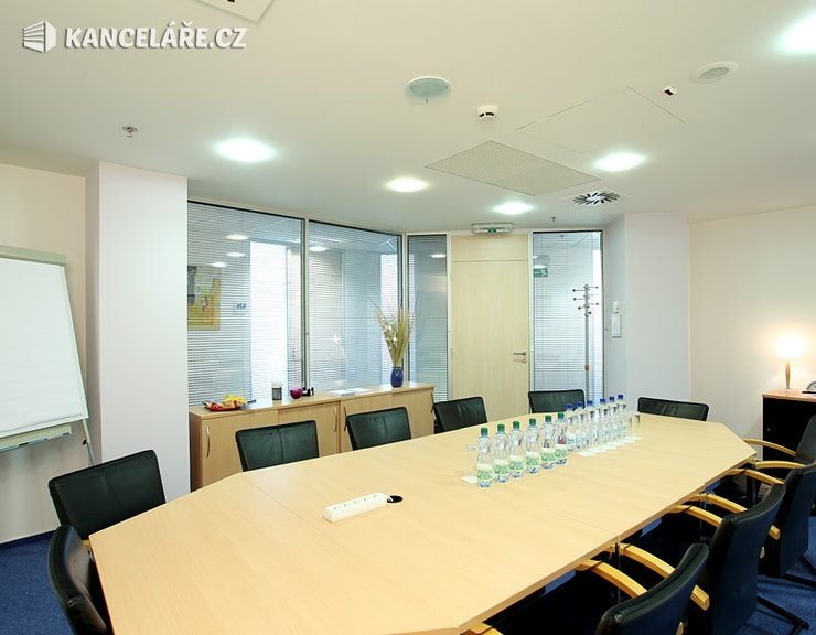 Kancelář k pronájmu - Na strži 1702/65, Praha - Nusle, 500 m²
