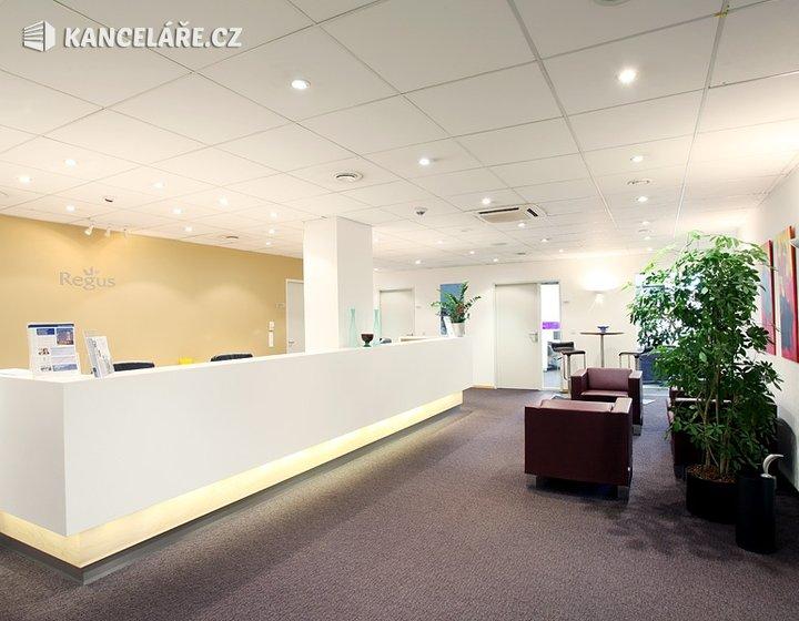 Kancelář k pronájmu - Klimentská 1216/46, Praha - Nové Město, 120 m² - foto 7