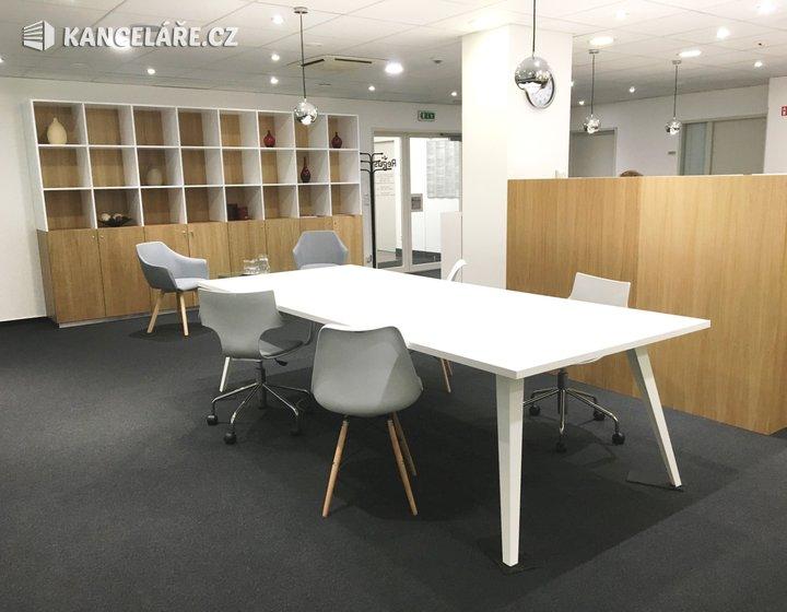 Kancelář k pronájmu - Klimentská 1216/46, Praha - Nové Město, 500 m² - foto 4
