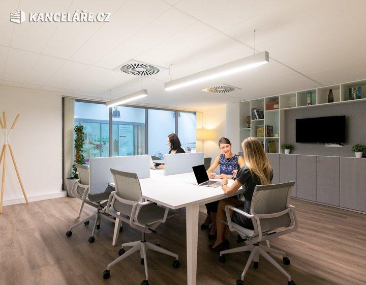 Kancelář k pronájmu - Rybná 682/14, Praha - Staré Město, 30 m² - foto 1