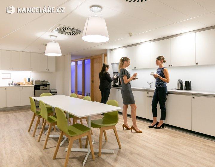 Kancelář k pronájmu - Rybná 682/14, Praha - Staré Město, 50 m² - foto 3