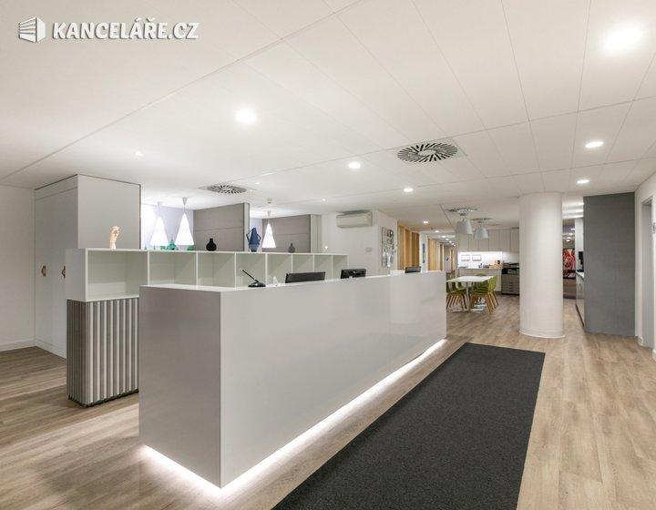 Kancelář k pronájmu - Rybná 682/14, Praha - Staré Město, 90 m² - foto 4