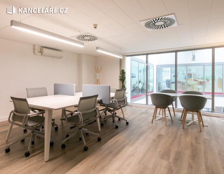 Kancelář k pronájmu - Rybná 682/14, Praha - Staré Město, 90 m² - foto 5