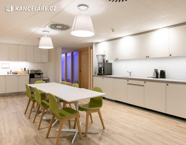 Kancelář k pronájmu - Rybná 682/14, Praha - Staré Město, 90 m² - foto 3