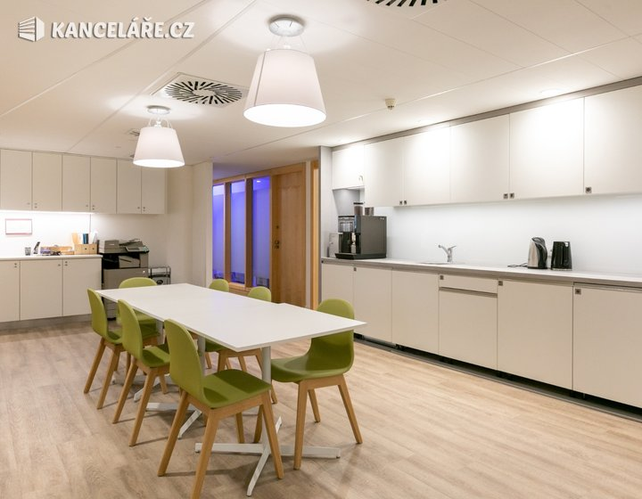 Kancelář k pronájmu - Rybná 682/14, Praha - Staré Město, 120 m² - foto 2