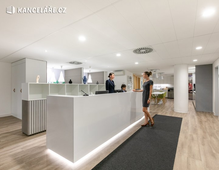 Kancelář k pronájmu - Rybná 682/14, Praha - Staré Město, 120 m² - foto 3