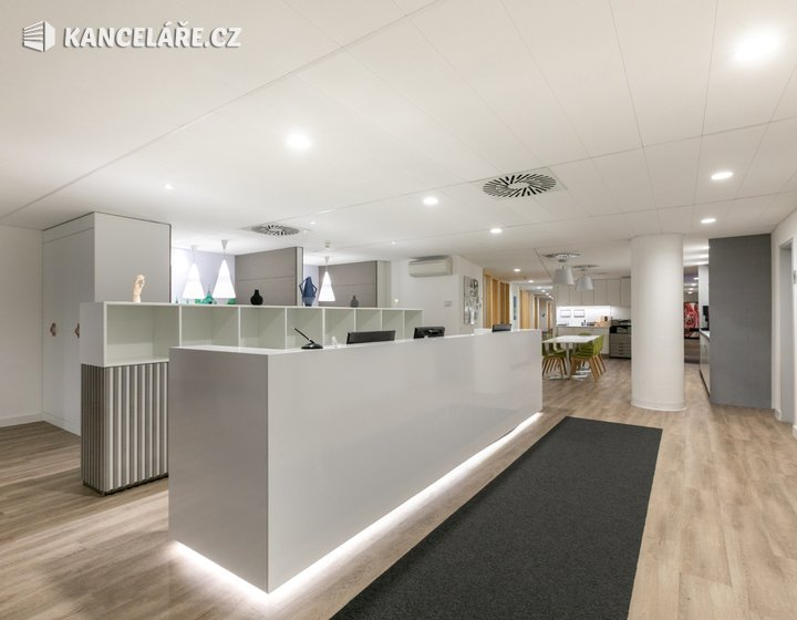 Kancelář k pronájmu - Rybná 682/14, Praha - Staré Město, 120 m² - foto 4