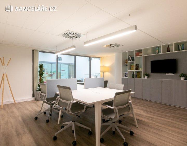 Kancelář k pronájmu - Rybná 682/14, Praha - Staré Město, 500 m² - foto 5
