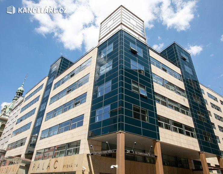 Kancelář k pronájmu - Rybná 682/14, Praha - Staré Město, 500 m²