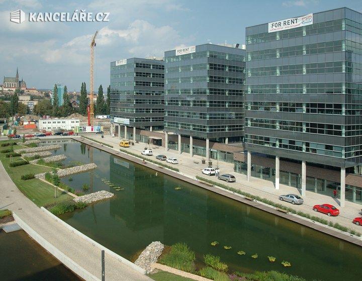 Kancelář k pronájmu - Nádražní 344/23, Praha - Smíchov, 30 m² - foto 1
