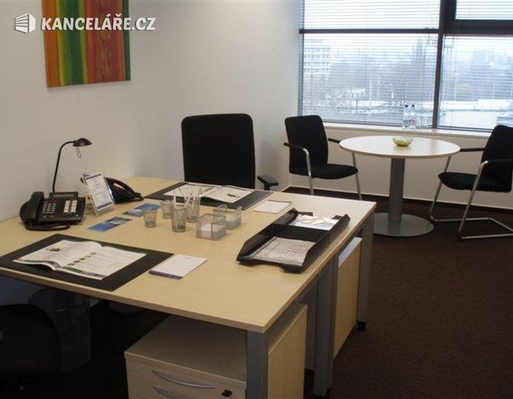 Kancelář k pronájmu - Nádražní 344/23, Praha - Smíchov, 90 m² - foto 2