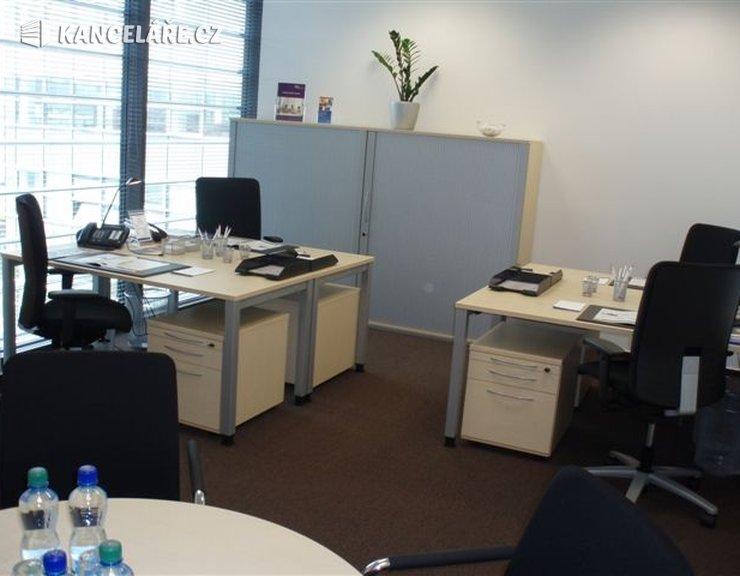 Kancelář k pronájmu - Nádražní 344/23, Praha - Smíchov, 120 m²