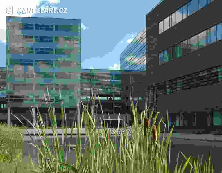 Kancelář k pronájmu - Bucharova 2657/12, Praha - Stodůlky, 120 m² - foto 9