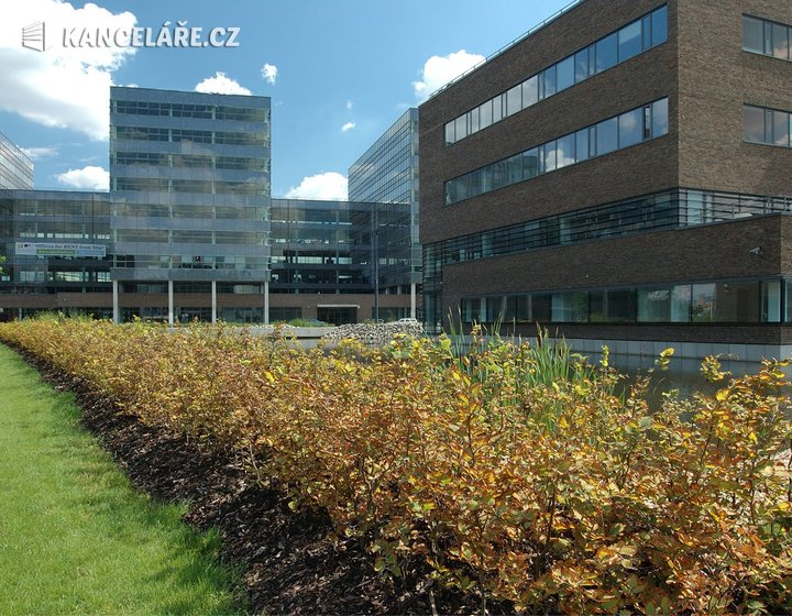 Kancelář k pronájmu - Bucharova 2657/12, Praha - Stodůlky, 500 m² - foto 5