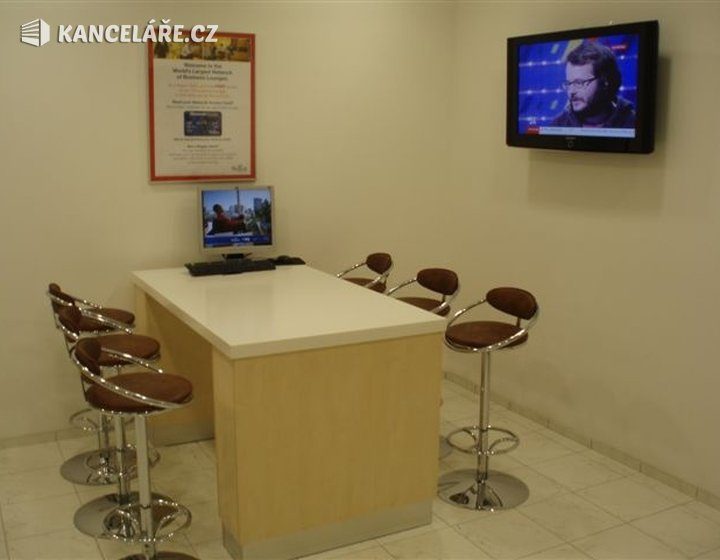 Kancelář k pronájmu - Rohanské nábřeží 678/23, Praha - Karlín, 50 m² - foto 3