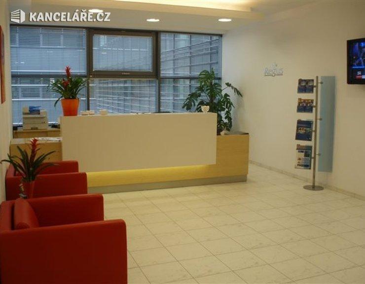 Kancelář k pronájmu - Rohanské nábřeží 678/23, Praha - Karlín, 50 m²
