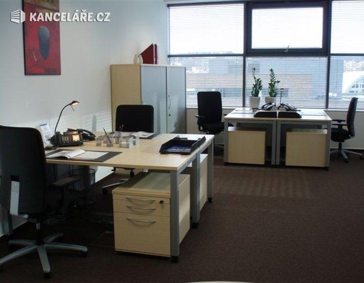 Kancelář k pronájmu - Rohanské nábřeží 678/23, Praha - Karlín, 90 m² - foto 1