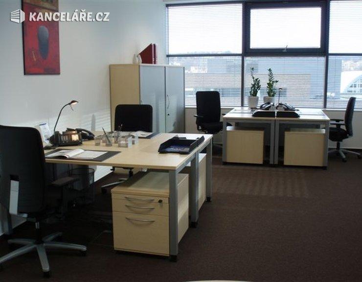 Kancelář k pronájmu - Rohanské nábřeží 678/23, Praha - Karlín, 90 m²