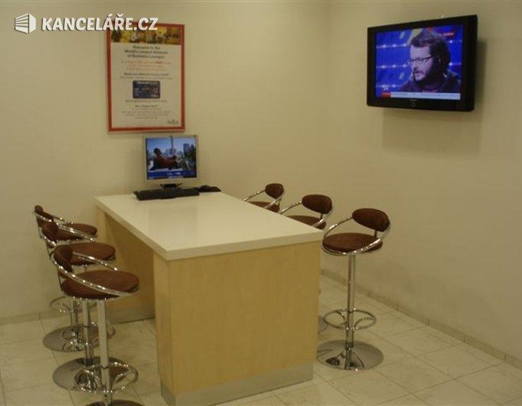 Kancelář k pronájmu - Rohanské nábřeží 678/23, Praha - Karlín, 500 m²