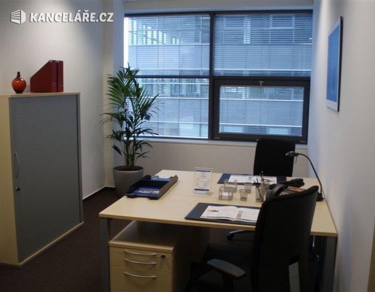 Kancelář k pronájmu - náměstí I. P. Pavlova 1789/5, Praha - Nové Město, 50 m²