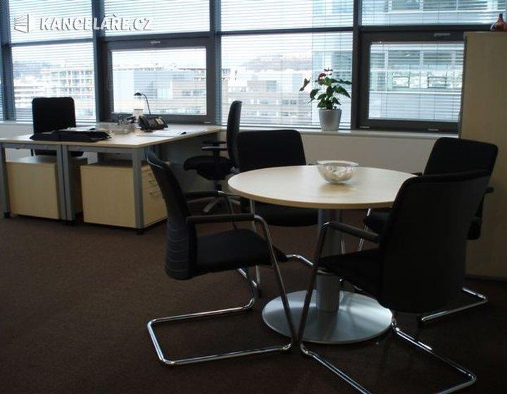 Kancelář k pronájmu - náměstí I. P. Pavlova 1789/5, Praha - Nové Město, 90 m² - foto 2