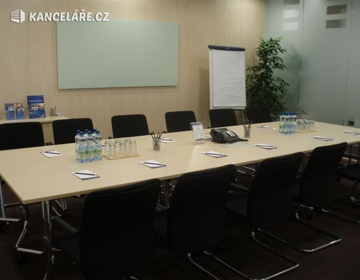 Kancelář k pronájmu - Aviatická 1092/8, Praha - Ruzyně, 500 m² - foto 1