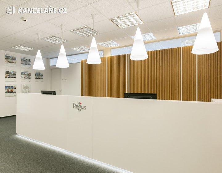 Kancelář k pronájmu - Dělnická 213/12, Praha - Holešovice, 50 m² - foto 1