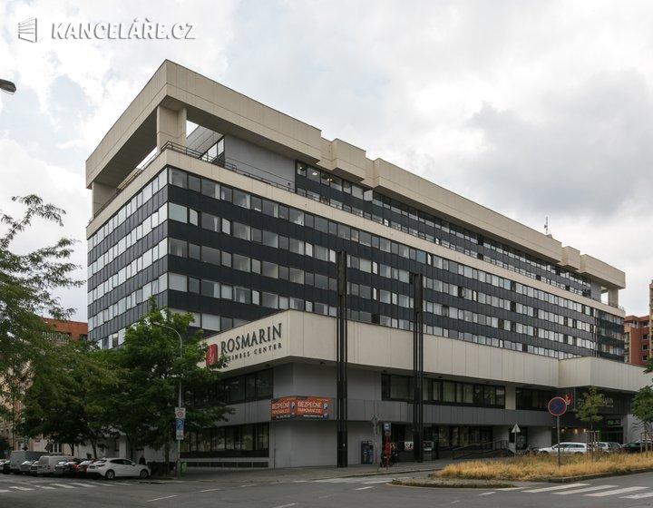 Kancelář k pronájmu - Dělnická 213/12, Praha - Holešovice, 30 m² - foto 9