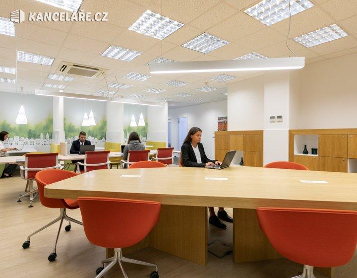 Kancelář k pronájmu - Dělnická 213/12, Praha - Holešovice, 30 m² - foto 4
