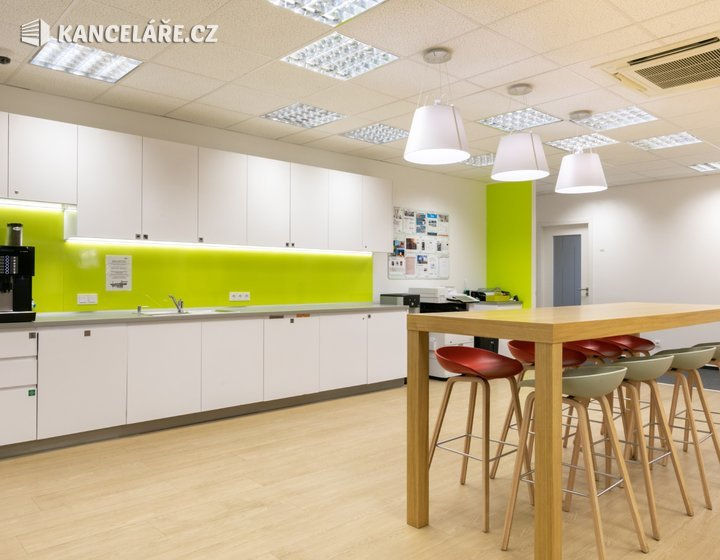 Kancelář k pronájmu - Dělnická 213/12, Praha - Holešovice, 30 m² - foto 2