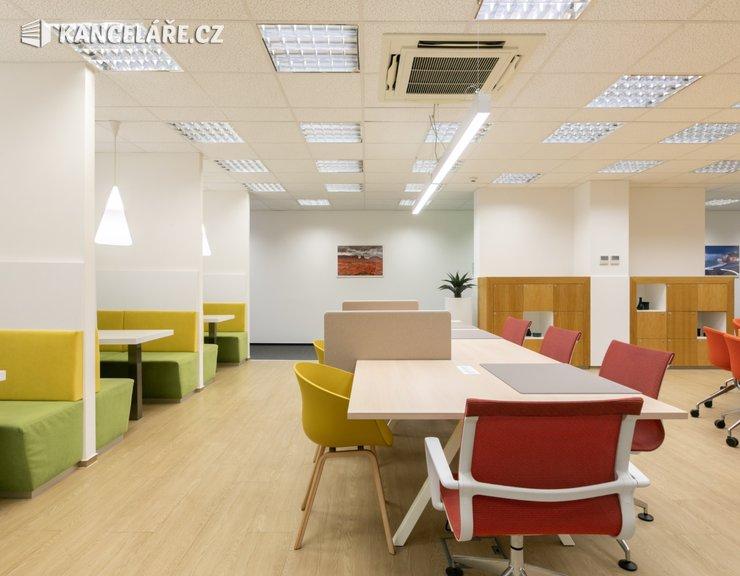 Kancelář k pronájmu - Dělnická 213/12, Praha - Holešovice, 30 m²