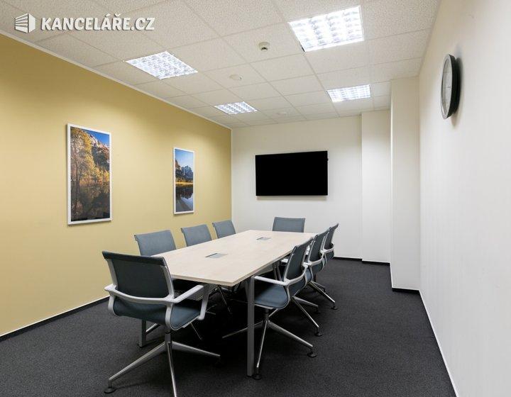 Kancelář k pronájmu - Dělnická 213/12, Praha - Holešovice, 50 m² - foto 2