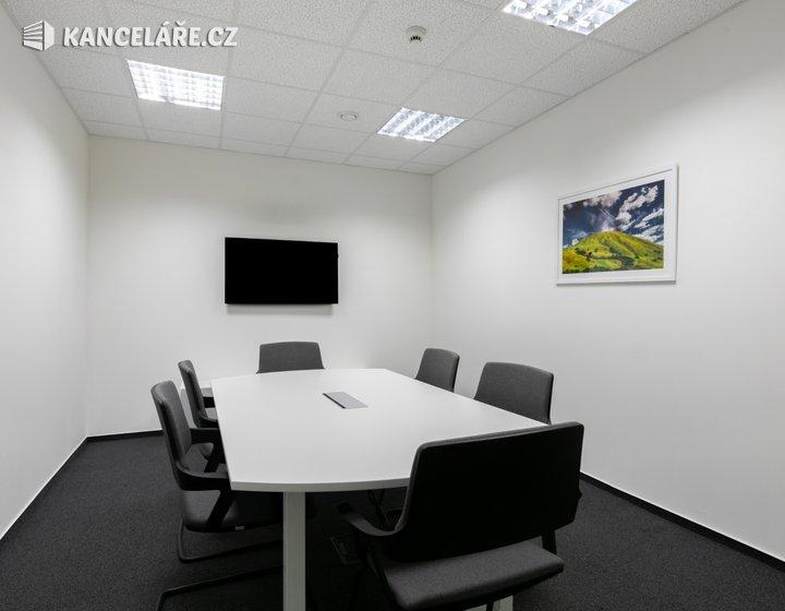 Kancelář k pronájmu - Dělnická 213/12, Praha - Holešovice, 50 m² - foto 6