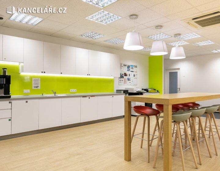 Kancelář k pronájmu - Dělnická 213/12, Praha - Holešovice, 50 m² - foto 4