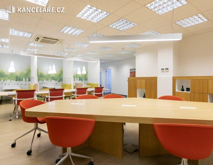 Kancelář k pronájmu - Dělnická 213/12, Praha - Holešovice, 90 m² - foto 5