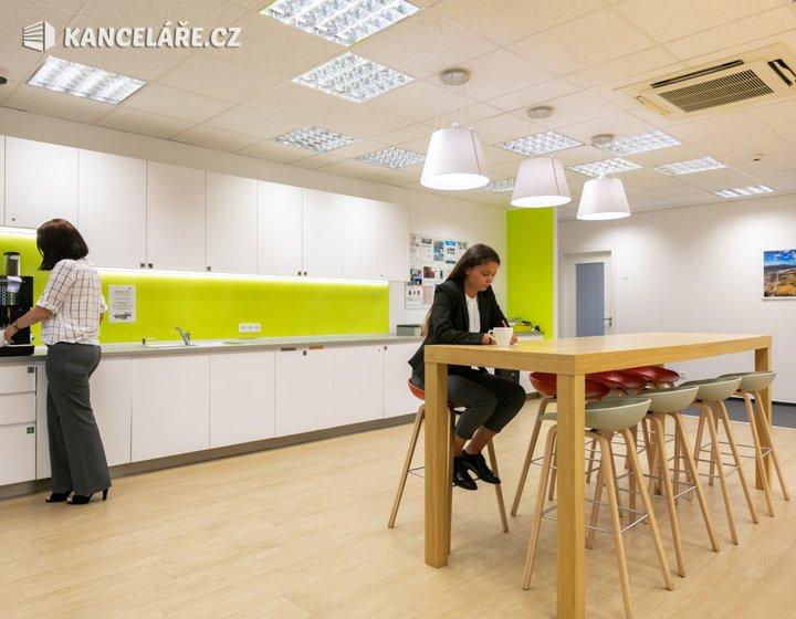 Kancelář k pronájmu - Dělnická 213/12, Praha - Holešovice, 120 m² - foto 3