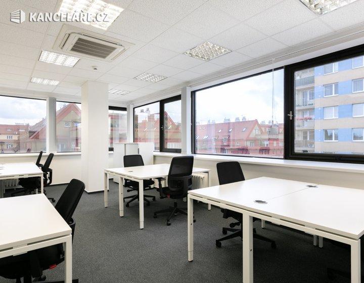 Kancelář k pronájmu - Dělnická 213/12, Praha - Holešovice, 120 m² - foto 1