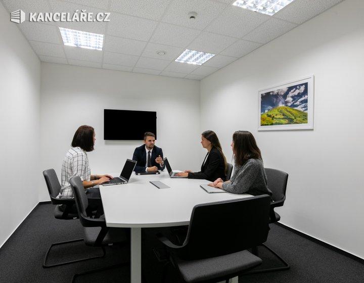 Kancelář k pronájmu - Dělnická 213/12, Praha - Holešovice, 120 m² - foto 2