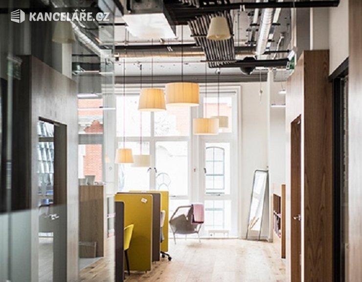 Kancelář k pronájmu - Karolinská 654/2, Praha - Karlín, 50 m²