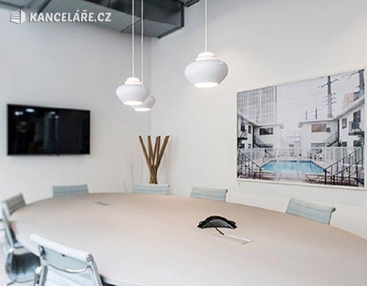 Kancelář k pronájmu - Karolinská 654/2, Praha - Karlín, 120 m² - foto 1