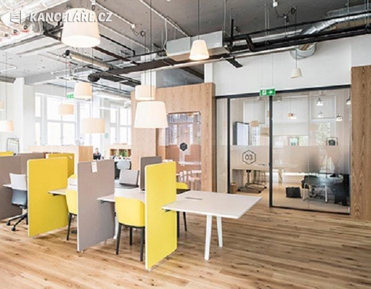 Kancelář k pronájmu - Pujmanové 1221/4, Praha - Nusle, 50 m²