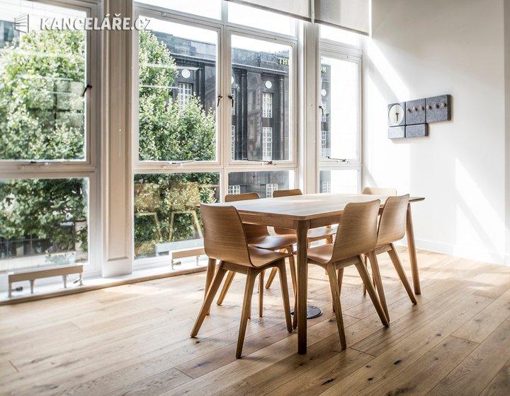 Kancelář k pronájmu - Pujmanové 1221/4, Praha - Nusle, 120 m² - foto 2