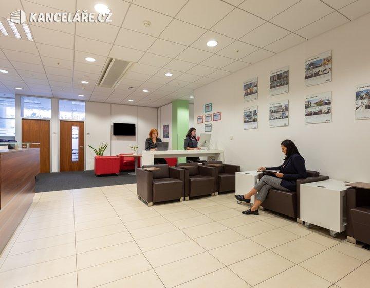Kancelář k pronájmu - 28. října 3346/91, Ostrava - Moravská Ostrava, 50 m² - foto 1