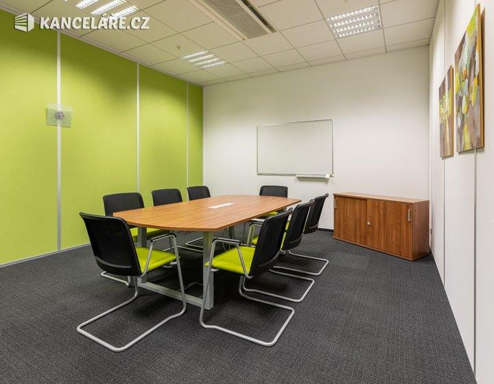 Kancelář k pronájmu - 28. října 3346/91, Ostrava - Moravská Ostrava, 50 m² - foto 4