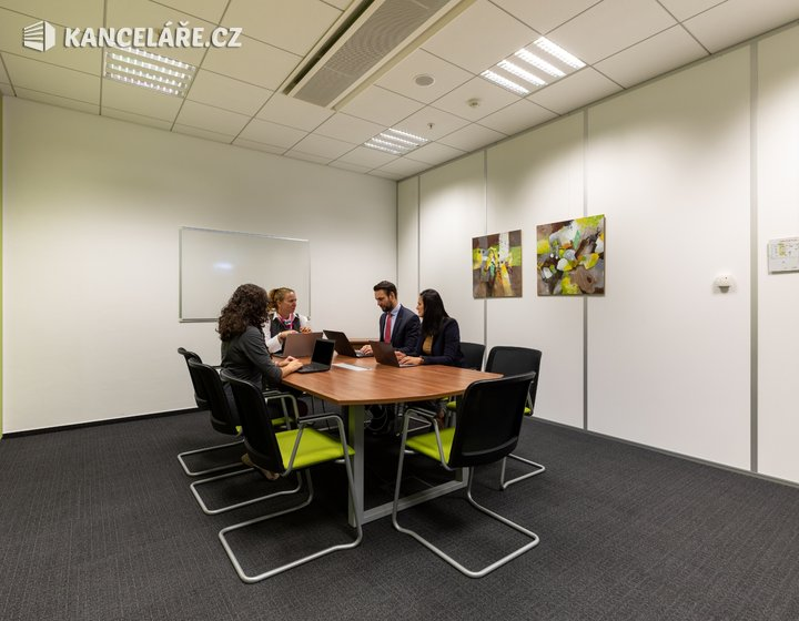 Kancelář k pronájmu - 28. října 3346/91, Ostrava - Moravská Ostrava, 20 m² - foto 6